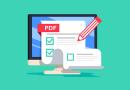 Créer un PDF interactif